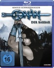Conan - Der Barbar (Arnold Schwarzenegger) [Blu-ray] NEU+OVP