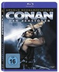Conan - Der Zerstörer (Arnold Schwarzenegger) [Blu-ray] NEU