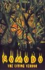 Komodo - The Living Terror, VHS, dt., uncut, gebr