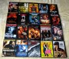 KLEINE US DVD SAMMLUNG - 20 FILME
