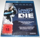 A LONELY PLACE TO DIE *BLU-RAY*