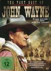 John Wayne - The Very Best Of (Digipack / 4 Filme auf 2DVDs)