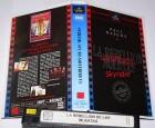 Im Blutrausch der Zombies VHS von Astro - Schwarze Serie -
