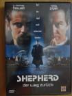 Shepherd - Der Weg zurück - uncut