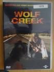 Wolf Creek - uncut - mit Wendecover