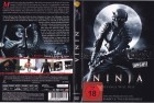 NINJA - REVENGE WILL RISE Uncut Martial Arts Action
