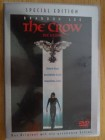 The Crow - Die Krähe - uncut - Special Edition