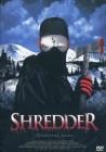 Shredder - Abfahrt ins Grauen (Uncut)