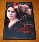 DVD AUDIO VIDEO FOTO BILD 08-08 - HAUS AUS SAND UND NEBEL