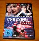 DVD AUDIO VIDEO FOTO BILD 08-11 - CROSSING OVER - Harrison F