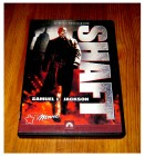 DVD TV-MOVIE EDITION 01-08 - SHAFT - Samuel L. Jackson