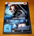 DVD TV-MOVIE EDITION 08-13 - TRUST + RECHT AUF RACHE - 2 Fil