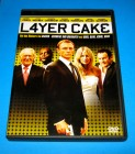 DVD LAYER CAKE - Daniel Craig - Sienna Miller