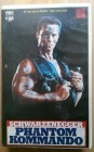 "Schwarzenegger ""Phantom Kommando"""