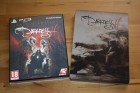 Darkness 2 (Limited Edition & Steelbook)