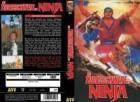AVV: Das Todesschwert der Ninja Cover A gr.Hartbox die Nr.22