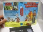 A 697 ) Die Ritter der Kokosnuss ein Monty Python Film