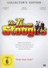 The Three Stooges [Collector's Edition] DVD OVP