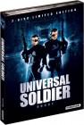 Universal Soldier - Mediabook  Lim 1000 OVP