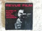Kugeln,Gold und Feuerwasser / Super 8 / Revue Film / Western