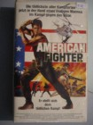 VHS - American Fighter - Michael Dudikoff - KULT