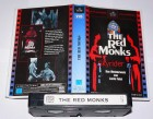 The Red Monks VHS von Astro - Schwarze Serie -