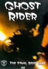 Ghost Rider - The Final Ride *UK-Fassung*Neu!*