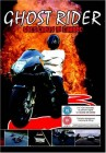 Ghost Rider Goes Crazy in Europe (Ghost Rider 3) *UK*Neu!*