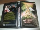 VHS - Der Krieger und die Hexe - David Carradine