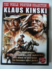 Klaus Kinski - The Whole Western-Collection