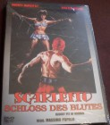 Scarletto - Schloss des Blutes / RARe DVD