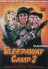 Sleepaway Camp 2 - Camp des Grauens  UNCUT