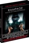 Rampage- Mediabook - Black Book Mediabook (Blu Ray+DVD) NEU