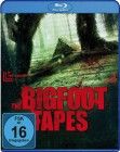 The Bigfoot Tapes (Blu-Ray)