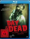 Day Of The Dead - Remake [Blu-ray] (deutsch/uncut) NEU+OVP