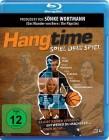 Hangtime - Kein leichtes Spiel BR (49125235,NEU Kommi,RePo