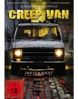 Creep Van - Terror auf vier Rädern - NEU - OVP