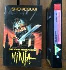 Die 1000 Augen der Ninja (VPS) Sho Kosugi