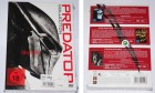 Predator Collection DVD - Neu - OVP - in Folie -