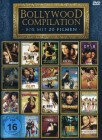 Bollywood Compilation (Box mit 20 Filmen / 10 DVDs)