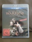 Return of the Warrior - 3D Blu ray - Uncut Edition NEU & OVP