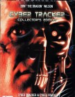 Cyber Tracker  1 + 2 - Collector´s Edition * Uncut *NEU/OVP
