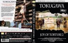 Tokugawa : Joy of Torture 2 Mediabook A (Blu Ray+DVD) NEU/OV