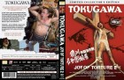 Tokugawa : Joy of Torture 2 Mediabook C (Blu Ray+DVD) NEU/OV