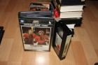 WARNER HOME VIDEO VERLEIH CASSETTE - ROLLERBALL