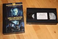 Hellbound - Hellraiser II (US-NTSC VHS)
