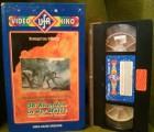 36 Stunden in der Hölle UFA Video VHS
