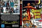 In den Krallen der Venus / Queen of Outer Space DVD