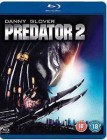 Predator 2 - Import [Blu-ray] (deutsch/uncut) NEU+OVP