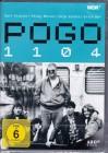 Pogo 1104 *DVD*NEU*OVP* Ralf Richter - Richy M�ller